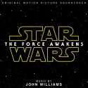 WILLIAMS John : CD Deluxe Star Wars The Force Awakens