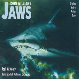 MCNEELY Joel : CD Jaws
