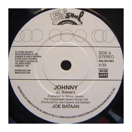 BATAAN Joe : Johnny