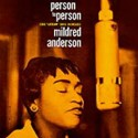 ANDERSON Mildred : LP Person To Person
