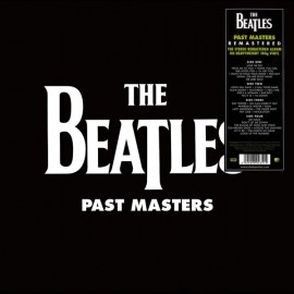 BEATLES (the) : LPx2 Past Masters