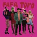 PAPA TOPO : LP Ópalo Negro