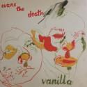 EVANS THE DEATH : LP Vanilla