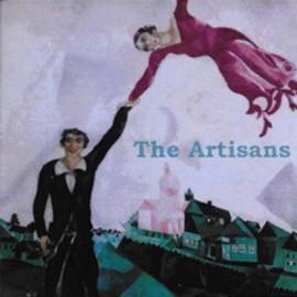 ARTISANS (The) : Jazz Serenade
