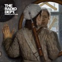 RADIO DEPT. (the) : LP Running Out Of Love