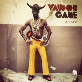 VAUDOU GAME : LP Apiafo