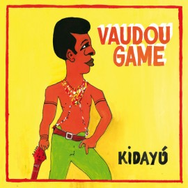VAUDOU GAME : LPx2 Kidayú