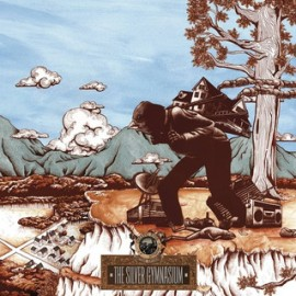 OKKERVIL RIVER : LPx2+CD The Silver Gymnasium