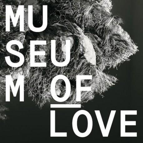 MUSEUM OF LOVE : LP Museum Of Love