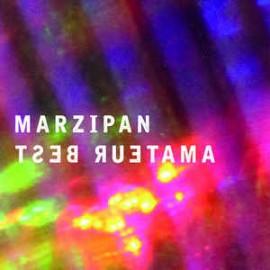 "AMATEUR BEST : 12""EP Marzipan"