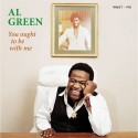 GREEN Al : LP You Ought To Be Me - Live At Soul In New York City January 13, 1973