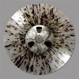 BEATLES (the) : LP Splatter Reel To Reel Outtakes '63
