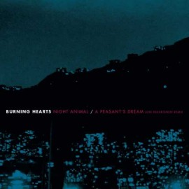 BURNING HEARTS : Night Animal