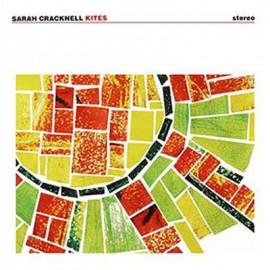 """CRACKNELL Sarah : 10""""LP Kites"""