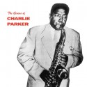 PARKER Charlie : LP The Genious Of