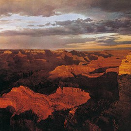 CASH Johnny : LP The Lure Of The Grand Canyon