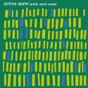 JUTTA HIPP : LP Jutta Hipp With Zoot Sims