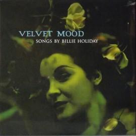 HOLIDAY Billie : LP Velvet Mood