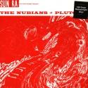 SUN RA : LP The Nubians Of Plutonia