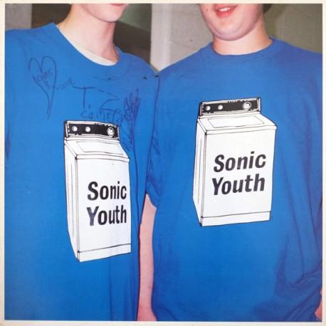 SONIC YOUTH : LPx2 Washing Machine