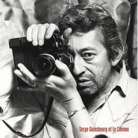 GAINSBOURG Serge : LP Serge Gainsbourg Et Le Cinéma