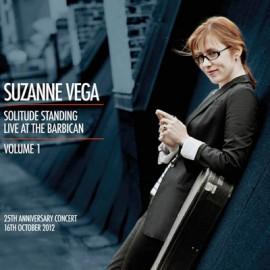 VEGA Suzanne. : LPx2 Live At The Barbican Volume 1