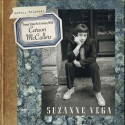 VEGA Suzanne : LP Lover, Beloved: Songs From An Evening With Carson McCullers