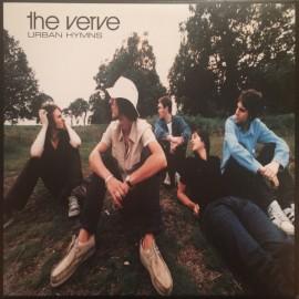 VERVE (the) : LPx2 Urban Hymns