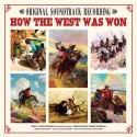 NEWMAN Alfred : LP How The West Was Won