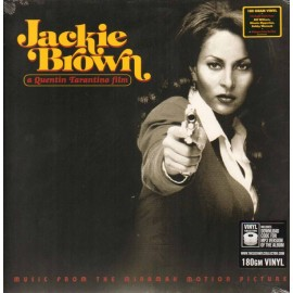 OST : LP Jackie Brown