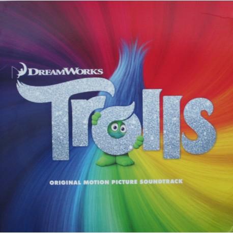 OST : LP Trolls