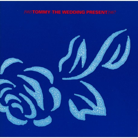 WEDDING PRESENT (the) : LP Tommy