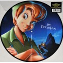 VARIOUS : LP Picture Disney Music from Peter Pan