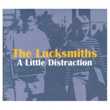 LUCKSMITHS (the) : A Little Distraction