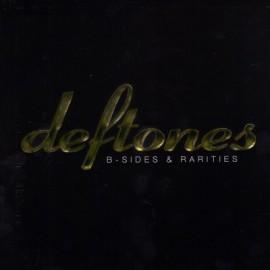 DEFTONES : CD+DVD B-Sides & Rarities