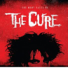 CURE (the) : CDx3 The Many Faces Of The Cure