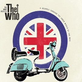 WHO (the) : CDx3 The Many Faces Of The Who