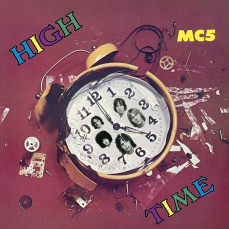 MC5 : LP High Time