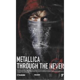 METALLICA : DVD Through The Never