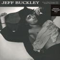 BUCKLEY Jeff : LP Live At East Orange 1992, Studio Cleveland 1995
