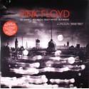 PINK FLOYD : LP London 1966/1967
