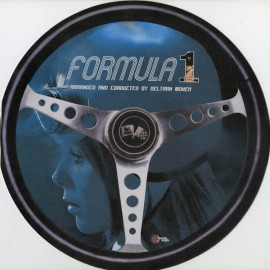 MONER Beltran : LP Formula 1