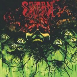SATAN : LP Satan