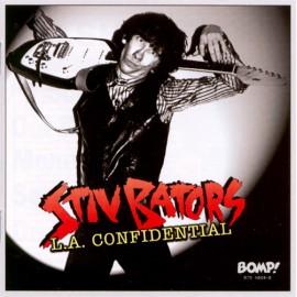 STIV BATORS : LP L.A. Confidential