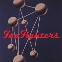 FOO FIGHTERS : LPx2 The Colour And The Shape
