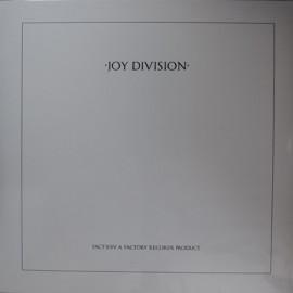 JOY DIVISION : LP Closer