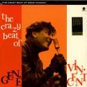 VINCENT Gene : LP The Crazy Beat Of