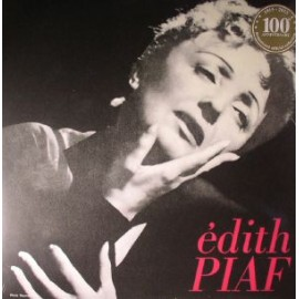 PIAF Edith : LP Les Amants De Teruel 1962