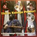 VARIOUS : LP This Is Kologo Power! (A Bolgatanga Ghana Compilation)