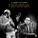 EVANS Bill & MANN herbie : LP Nirvana
